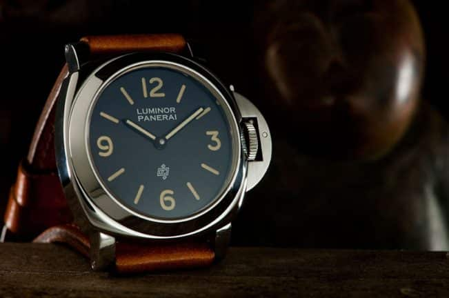Panerai Luminor 1993